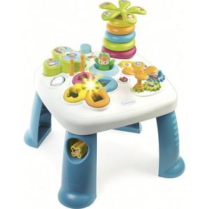 Фотография товара smoby Cotoon Развивающий игровой стол, синий (211169) (655520)