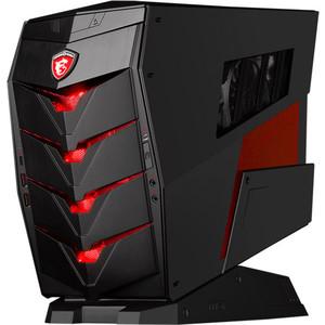 Игровой компьютер MSI Aegis-075RU i7-6700/8Gb/1TbHDD+128 Gb SSD/GTX1070 8Gb/WiFi/DVDRW/BT/Win10