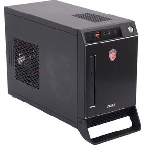 Игровой компьютер MSI Nightblade X2B-273RU i5-6400/8Gb/1TbHDD+128 Gb SSD/GTX1060 6Gb/WiFi/DVDRW/BT/Win10