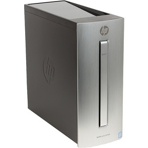 Игровой компьютер HP Envy 750-353ur i5-6400/8Gb/2TB/DVD-SM/NV GTX 970 4Gb/Win10