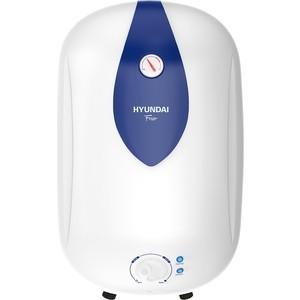 Фотография товара электрический накопительный водонагреватель Hyundai H-SWE4-15V-UI101 (655541)