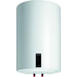 Фото - Электрический накопительный водонагреватель Gorenje GBK120ORRNB6 gorenje gbk80orlnb6 водонагреватель накопительный вертикальный навесной кожух металл