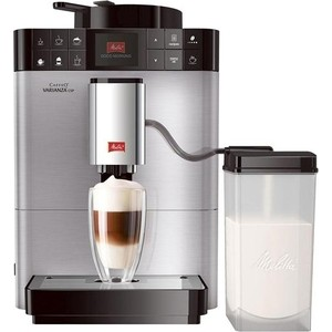 Кофе-машина Melitta Caffeo Varianza CSP F 570-101 Silver
