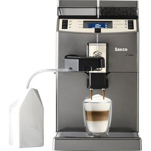 Кофе-машина Saeco Lirika One Touch Cappuccino