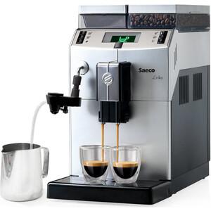 Кофе-машина Saeco Lirika Plus кофемашина saeco lirika one touch cappuccino