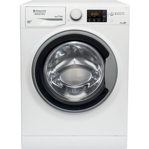 Стиральная машина Hotpoint-Ariston RST 702 ST S hotpoint ariston hhbs 6 7f ll x