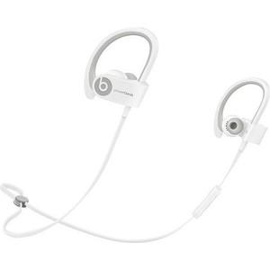 Наушники Beats Powerbeats2 Wireless white (MHBG2ZE/A) beats mh782zm a powerbeats 2 wireless red