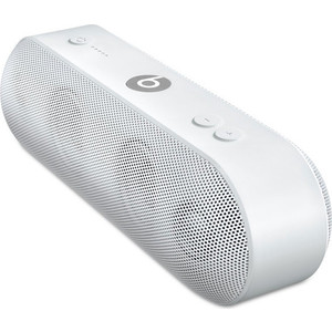 Портативная колонка Beats Pill+ white (ML4P2ZE/A) динамик beats audio pill