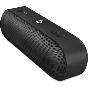 Портативная колонка Beats Pill+ black (ML4M2ZE/A) динамик beats audio pill