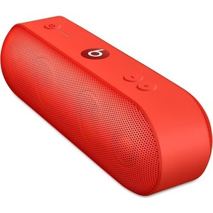 Портативная колонка Beats Pill+ red (ML4Q2ZE/A) динамик beats audio pill