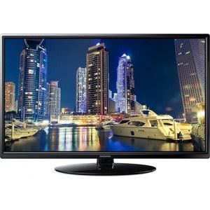LED Телевизор Daewoo Electronics L24S630VKE плед mona liza плед monet цвет тиффани 140х180 см