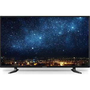 LED Телевизор Daewoo Electronics L32S645VTE телевизор daewoo l43s790vne