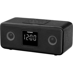 Радиоприемник TELEFUNKEN TF-1567U black/white