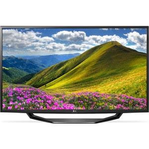 LED Телевизор LG 49LJ515V lg 27tk600v wz led телевизор