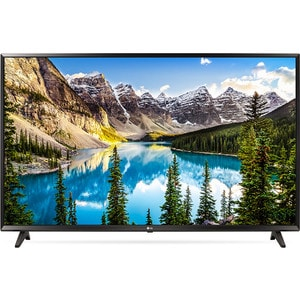 LED Телевизор LG 49UJ630V цена