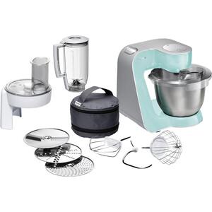 Фотография товара кухонный комбайн Bosch MUM58020 (656230)