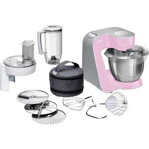 Фотография товара кухонный комбайн Bosch MUM58K20 (656233)