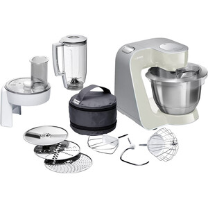 Фотография товара кухонный комбайн Bosch MUM58L20 (656238)