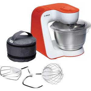 Кухонный комбайн Bosch MUM54I00 цена и фото