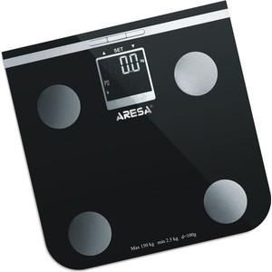 Весы ARESA SB-306 напольные весы aresa sв 312