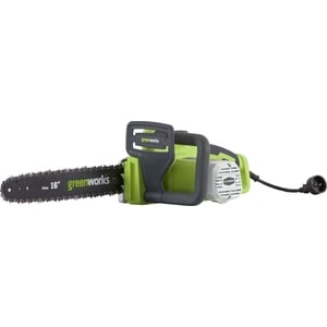 Электропила GreenWorks GCS1840 электропила аккумуляторная greenworks gd40cs40 0