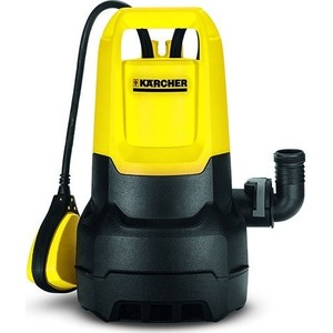 Погружной насос Karcher Submersible Pump Box new 12v dc 1 2a micro submersible motor water pump 5m 14l min 840l h 6 15v