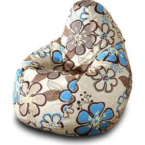 Кресло-мешок Груша Пазитифчик Беатриче 03 кресло мешок груша пазитифчик кактус 03