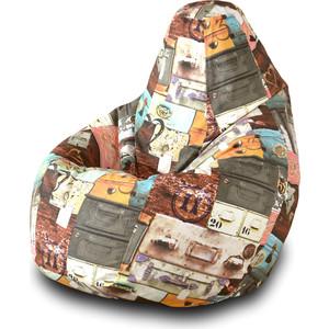 Кресло-мешок Груша Пазитифчик Вояж 01 кресло мешок груша пазитифчик вояж 03