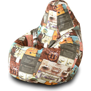 Кресло-мешок Груша Пазитифчик Вояж 04 кресло мешок груша пазитифчик вояж 03