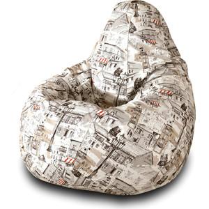 Кресло-мешок Груша Пазитифчик Мезонс 01 кресло мешок груша пазитифчик рингс 01