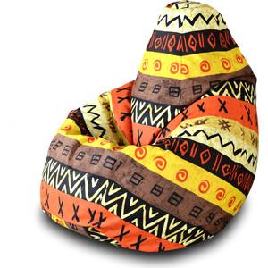 Кресло-мешок Груша Пазитифчик Африкан 04 кресло мешок груша пазитифчик африкан 03