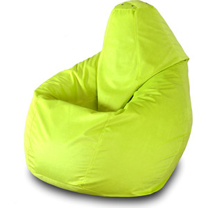 Кресло-мешок Груша Пазитифчик Желтый 01 кресло мешок груша пазитифчик желтый 03