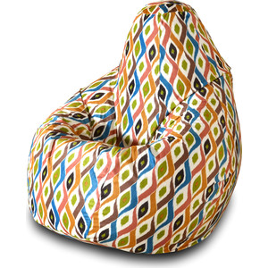 Кресло-мешок Груша Пазитифчик Марракеш 01 кресло мешок груша пазитифчик рингс 01