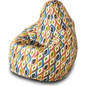Кресло-мешок Груша Пазитифчик МАРРАКЕШ 03 кресло мешок me shok груша oxford 03