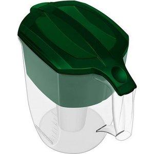 Фильтр-кувшин Аквафор Кантри зеленый аквафор кантри зеленый водоочиститель кувшин