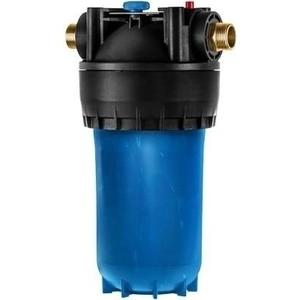 Фильтр предварительной очистки Аквафор корпус Гросс 10 фильтр предварительной очистки аквафор викинг миди корпус
