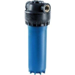 Фильтр предварительной очистки Аквафор Корпус для холодной воды 1/2 армированный фильтр предварительной очистки аквафор викинг миди корпус