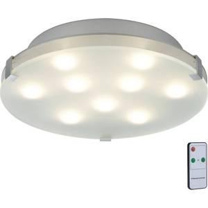 Потолочный светодиодный светильник с пультом Paulmann 70276 потолочный светодиодный светильник с пультом paulmann 70276