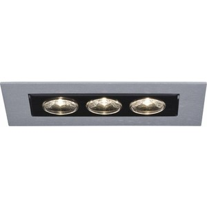 цены  Точечный поворотный светильник Paulmann 99457