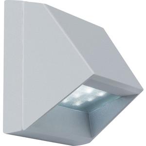 Уличный настенный светодиодный светильник Paulmann 99817 уличный настенный светильник paulmann cubi 70164