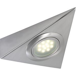 Мебельный светодиодный светильник Paulmann 98518 степлер мебельный gross 41001
