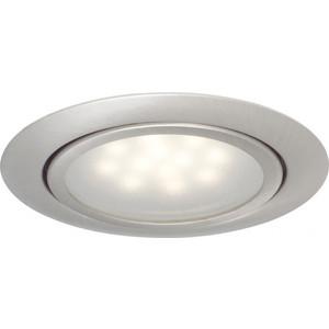 Мебельный светодиодный светильник Paulmann 99812 paulmann мебельный светильник paulmann flatline 98494