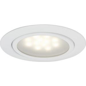 Мебельный светодиодный светильник Paulmann 99815 paulmann мебельный светильник paulmann flatline 98494