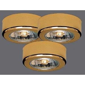 Мебельный накладной светильник Paulmann 98439 степлер мебельный gross 41001