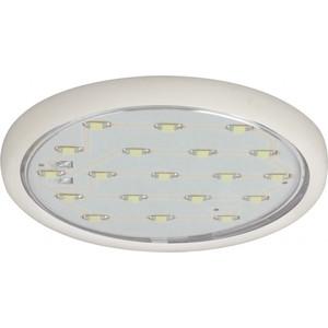 Мебельный светодиодный светильник Paulmann 99492  paulmann мебельный светильник paulmann flatline 98494