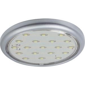 Мебельный светодиодный светильник Paulmann 98775 степлер мебельный gross 41001