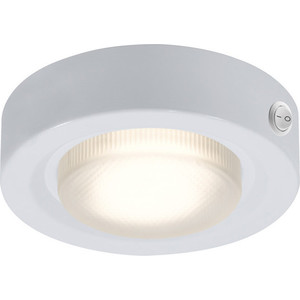 Мебельный накладной светильник Paulmann 98631 накладной светильник paulmann 70688
