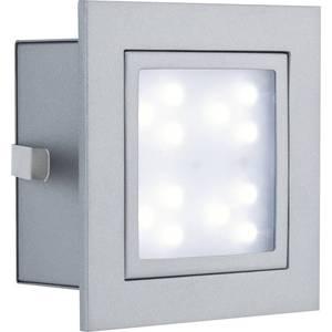 Встраиваемый светодиодный светильник Paulmann 99497 встраиваемый светодиодный светильник paulmann profi window 99497