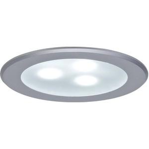 Мебельный светильник Paulmann 98351 степлер мебельный gross 41001