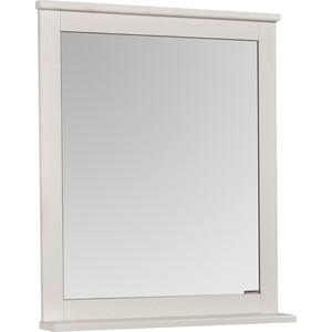 Зеркало Акватон Леон 65 дуб белый (1A187102LBPS0) зеркало акватон леон 65 см дуб белый 1a187102lbps0